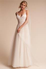Watters, BHLDN Heritage gown Willowby by Watters