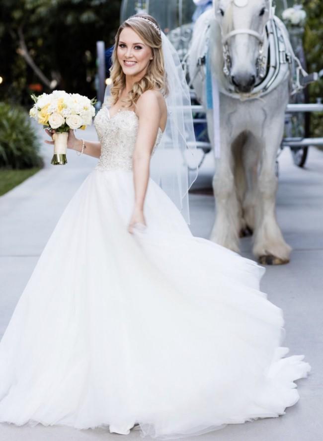 Allure Bridals, 9262