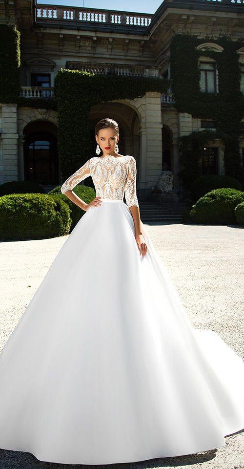 Milla Nova Wedding Dresses.Milla Nova Domiana Wedding Dress On Sale 82 Off