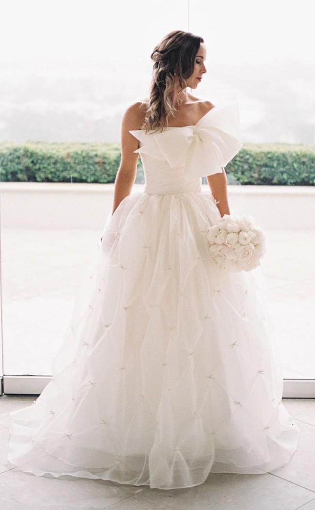 Darb Bridal Couture, Kiera
