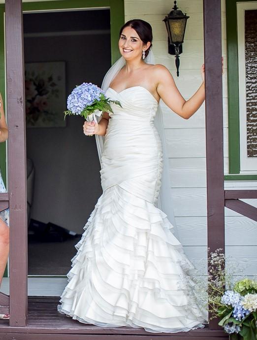 Jessica Bridal