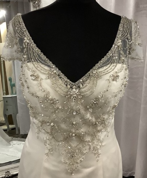 Eternity & Art Couture AC409