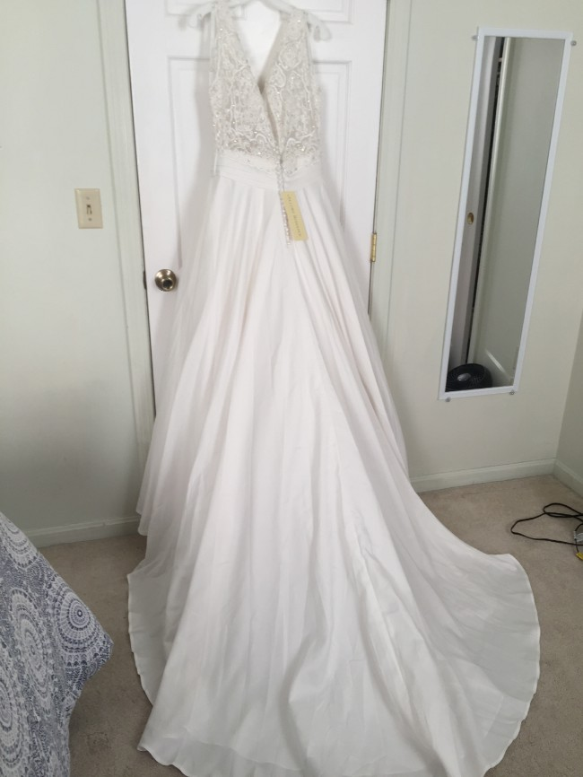 Allure Romance Style Number 2865