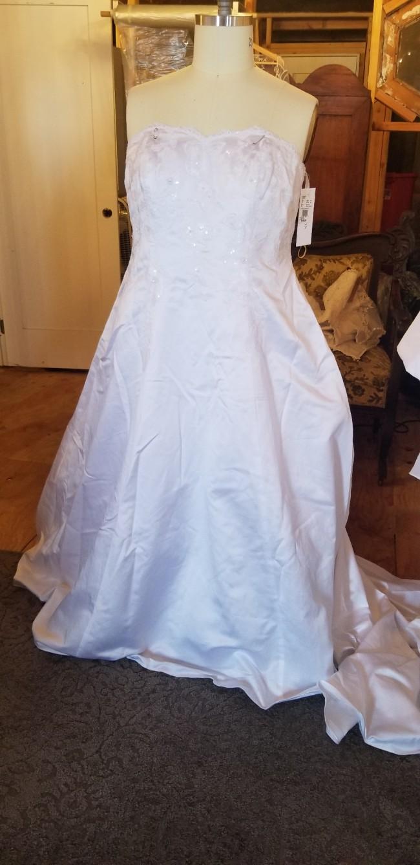David's Bridal 9OP1262