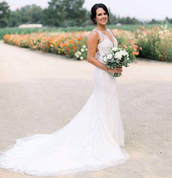Sincerity Bridal 44171