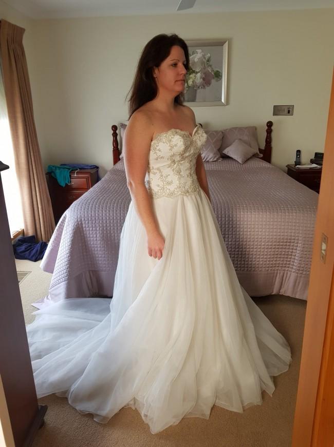 La Sposa, RODA