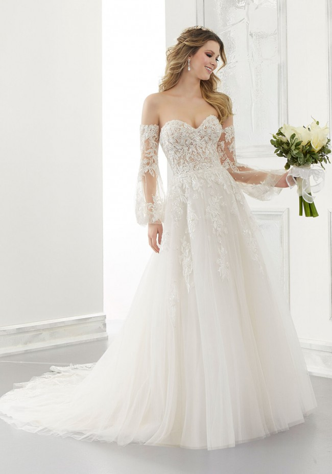 Morilee Style 2183