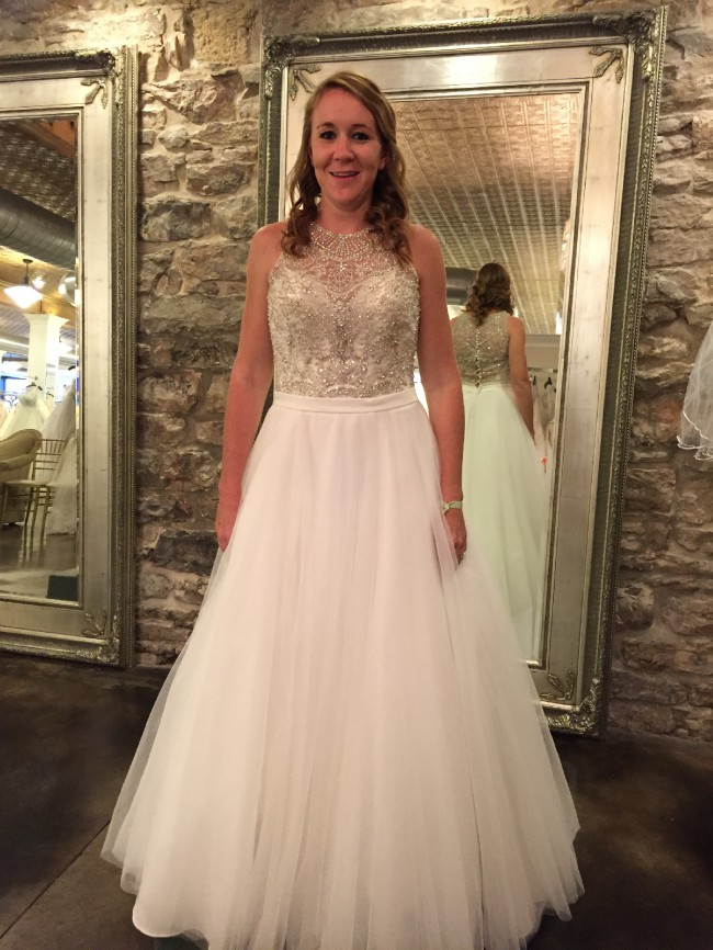 Madison James, Ball Gown
