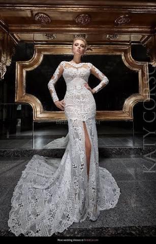 Katy Corso Couture Custom Made