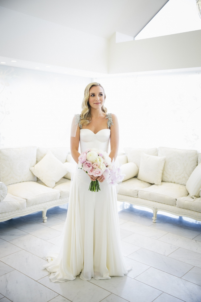 Johanna Johnson, Lincoln Dress