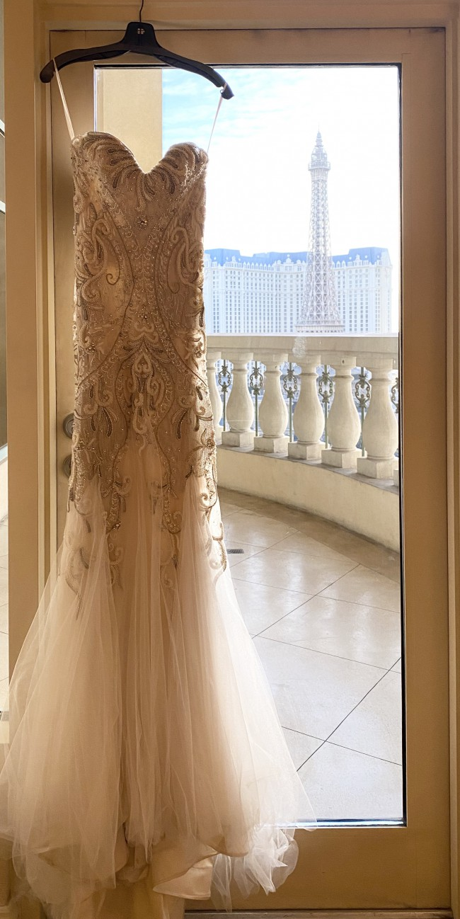 Victor Harper Couture, Custom Made