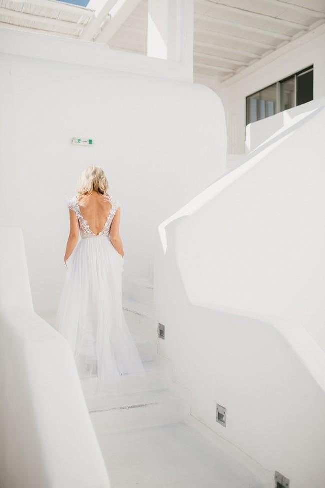 Mira Zwillinger, The Lynn Dress