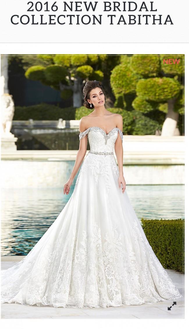 The Bridal Company, Tabitha
