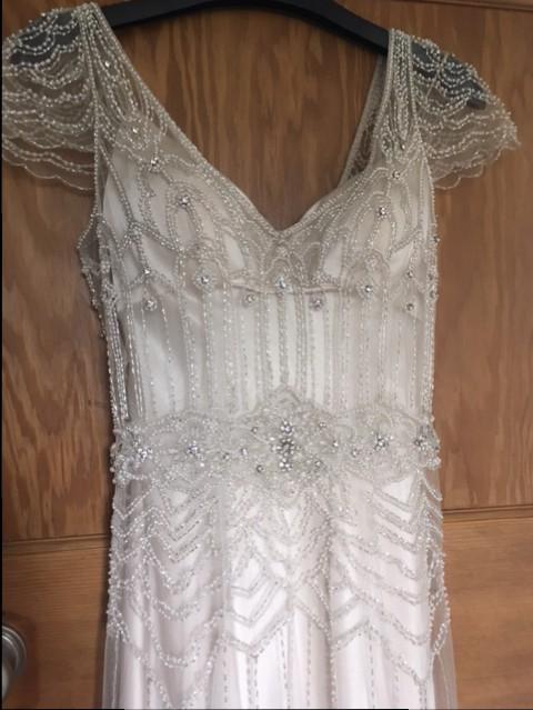 maggie sottero ettia wedding dress