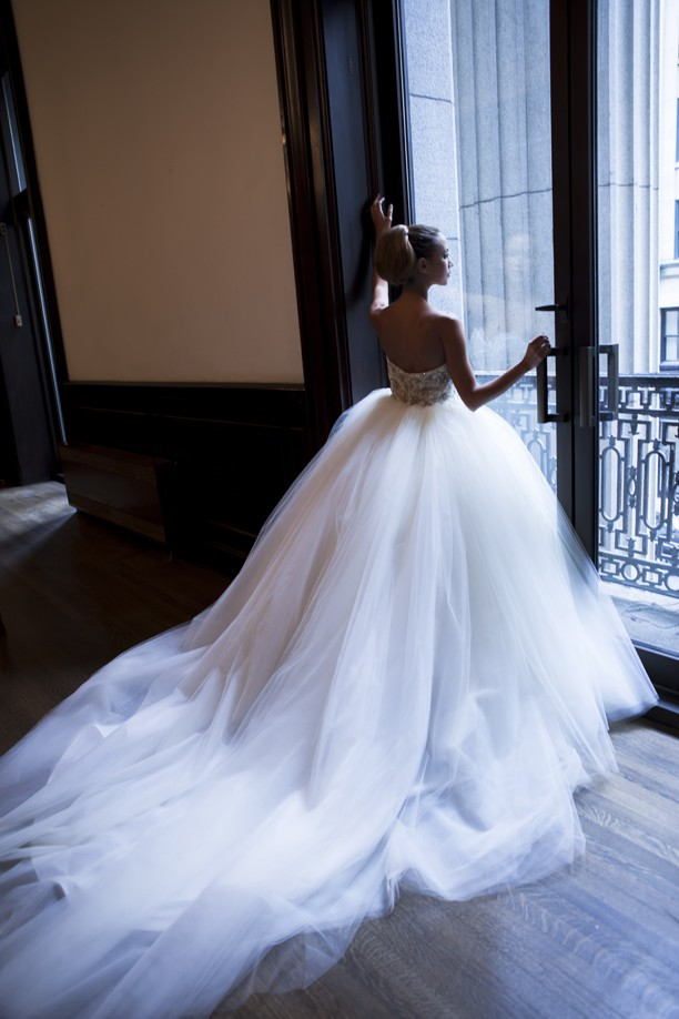 Melissa Gentile Couture Luxembourg