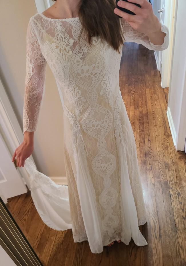 Grace Loves Lace Inca Gown *Replica*
