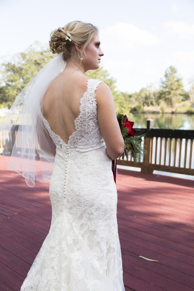 Allure Bridals, 9304