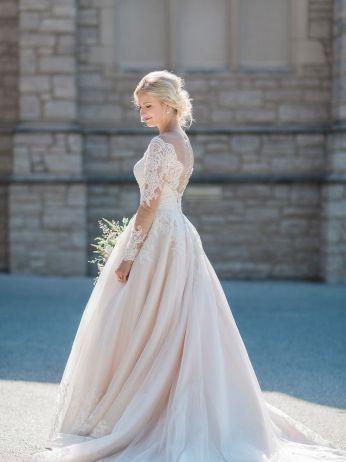 Allure Bridals 9366