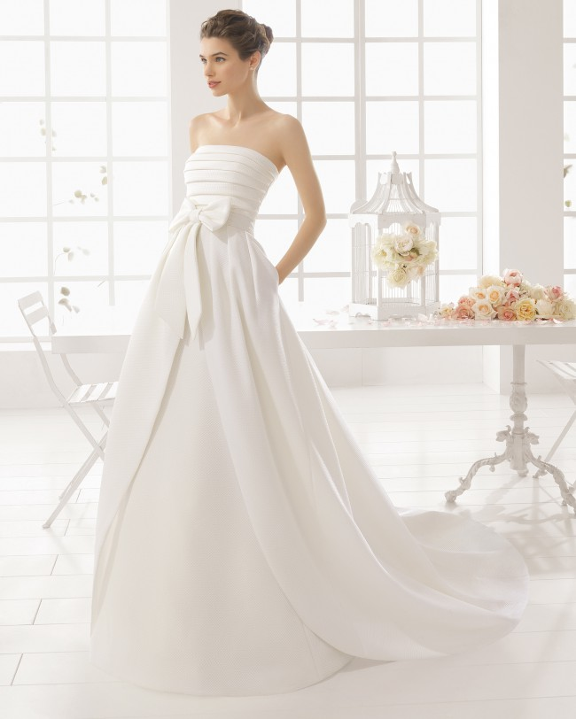 Aire Barcelona, Ball Gown