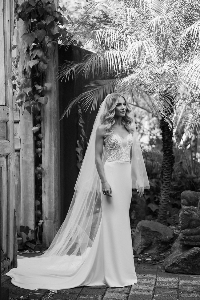 Bridal by Aubrey Rose, Bella - Customised