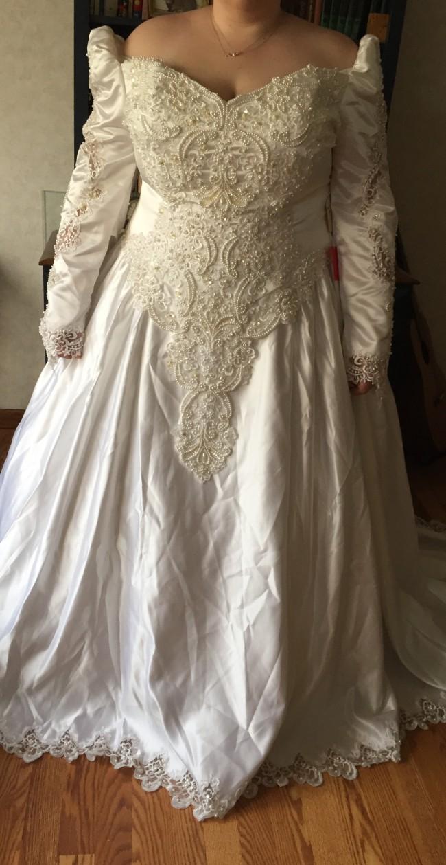 Majestic Bridal