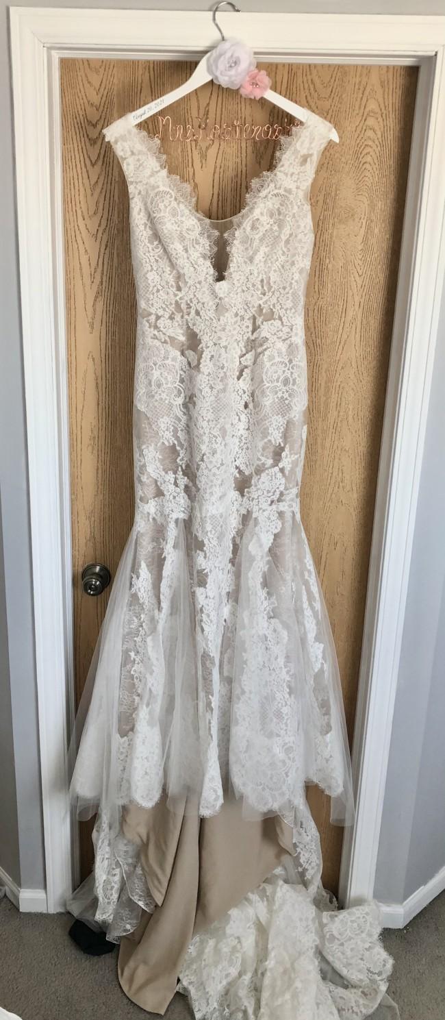Casablanca Bridal Savannah 2306