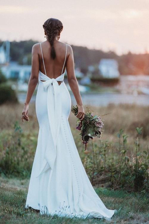 Unique Bridal Collection Hazel