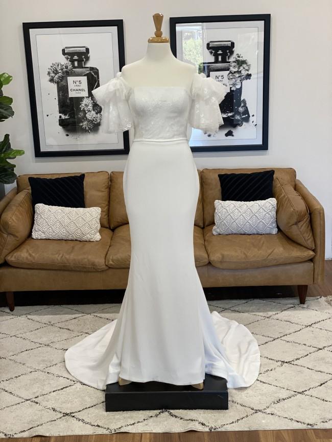 Emmy Mae Bridal Hazel