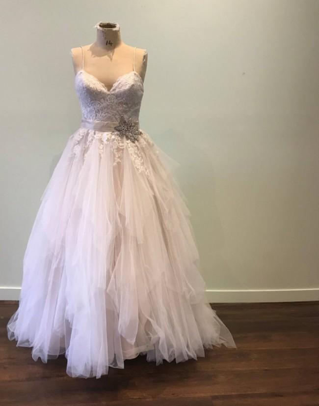Bonny Bridal 308