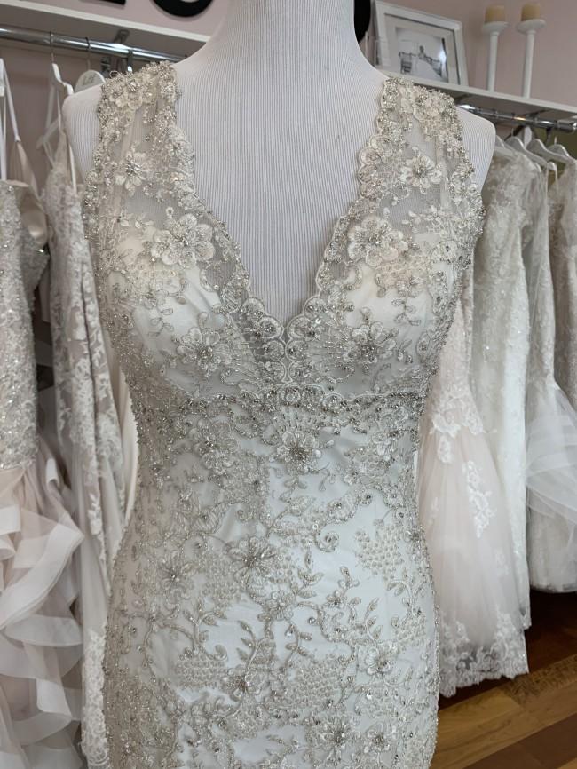 Allure Bridals, C291