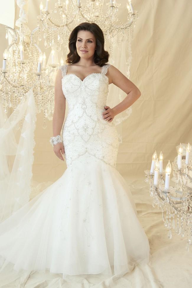Callista Bridal Andre