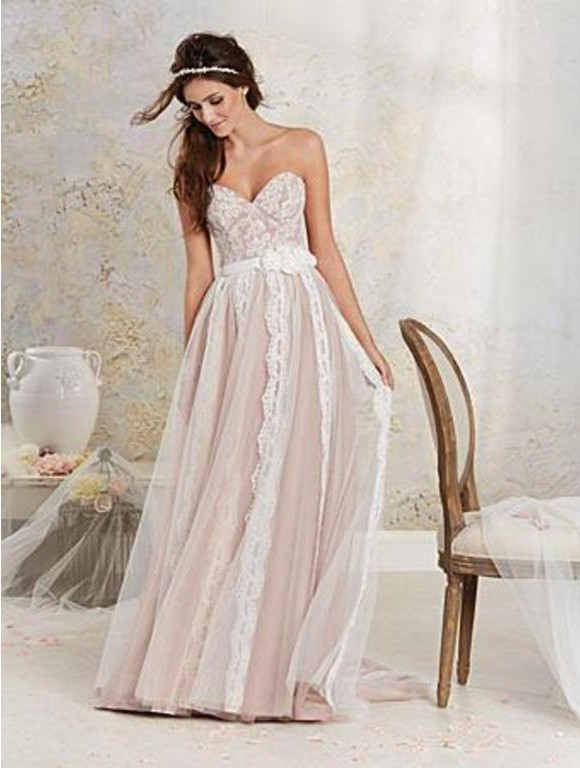 Alfred Angelo 8532 Wedding Dress - DISCONTINUED