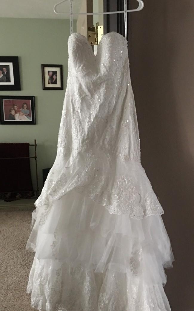 David's Bridal, PWG3602