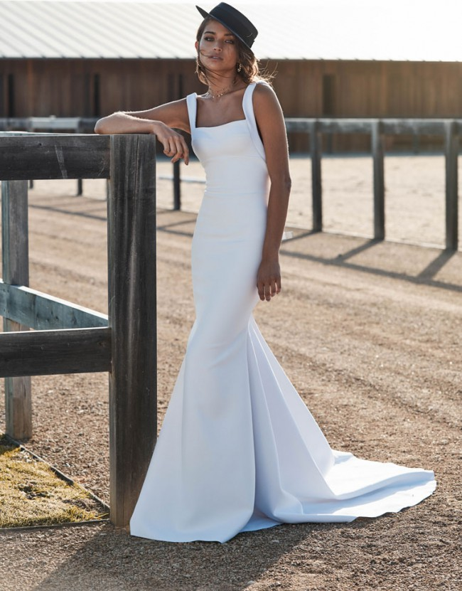 Chosen By One Day Lucile Gown