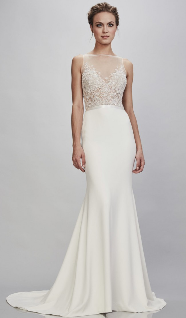 Theia Couture Amalia STYLE #890516