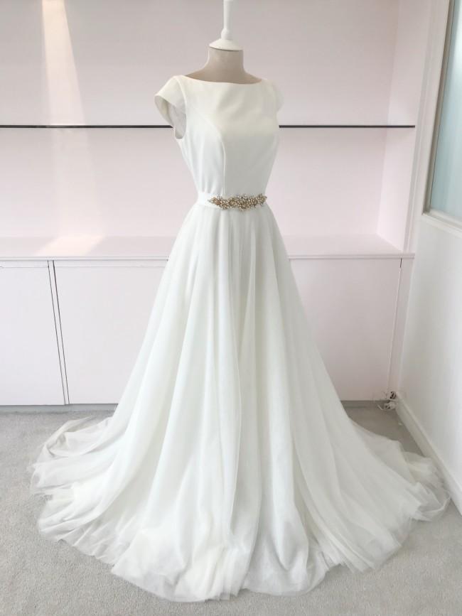 Essense of Australia, Tulle Gown