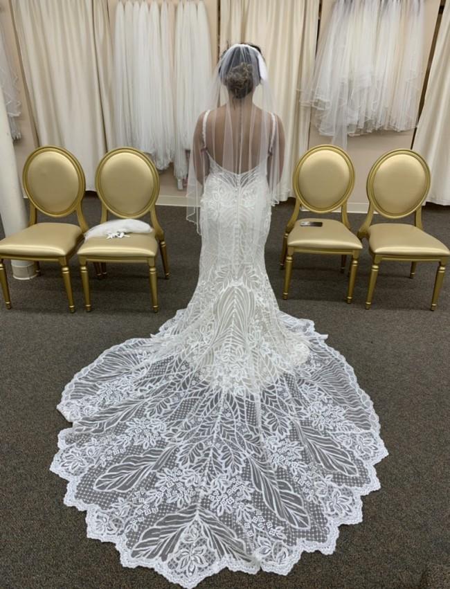 Allure Bridals 'C530'
