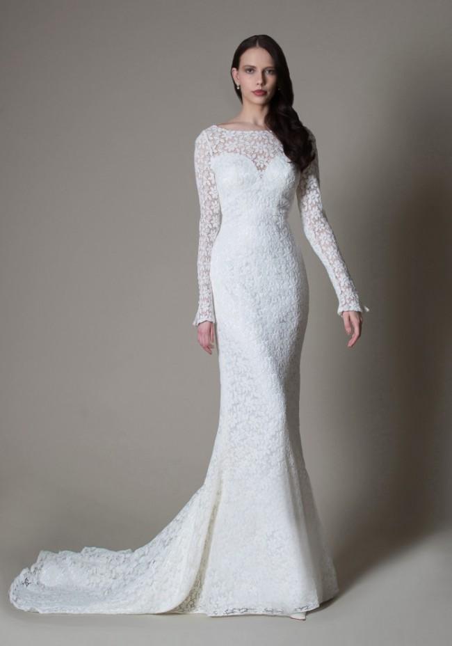 Mia Mia Bridal Sylvia