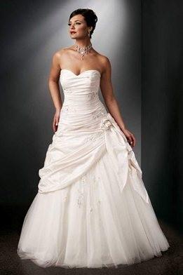 Brides By Mancini Lanie