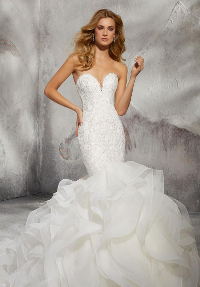 Morilee Leona Wedding Dress