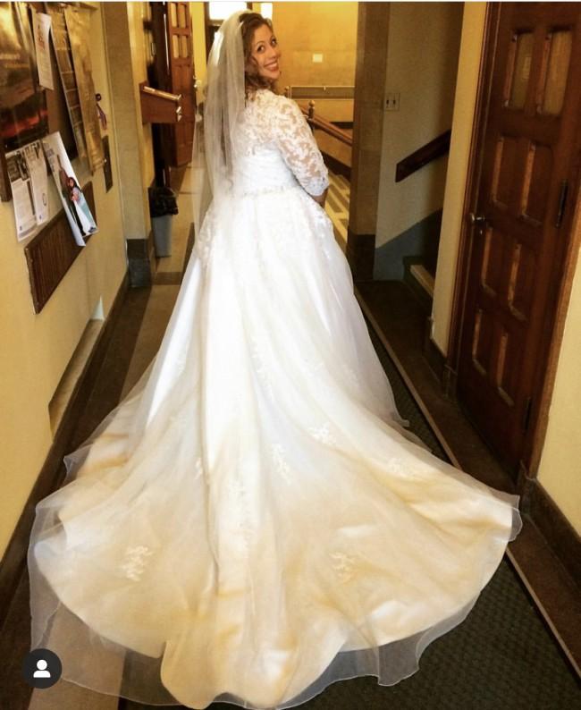 Bonny Bridal Unforgettable Style 1404