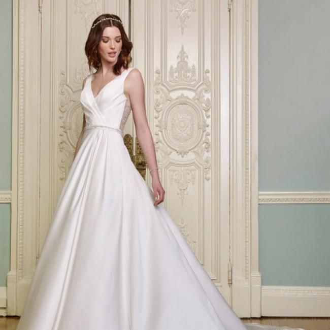 Ellis Bridal 12325
