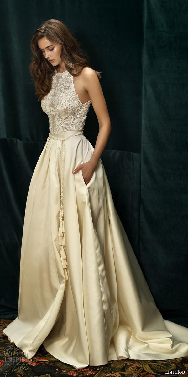 Lihi Hod, Dolce Vita top & skirt