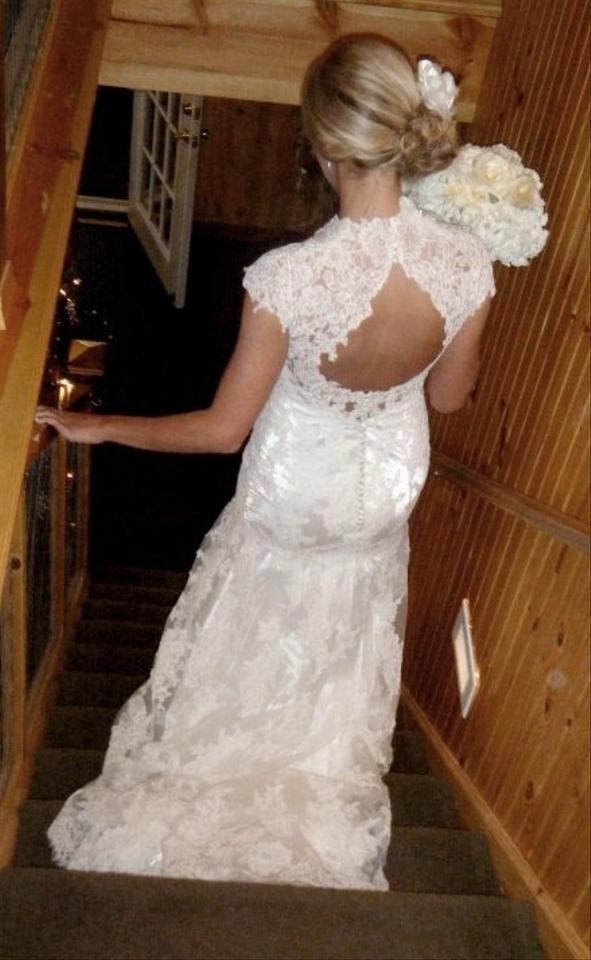 Allure Bridals 8764