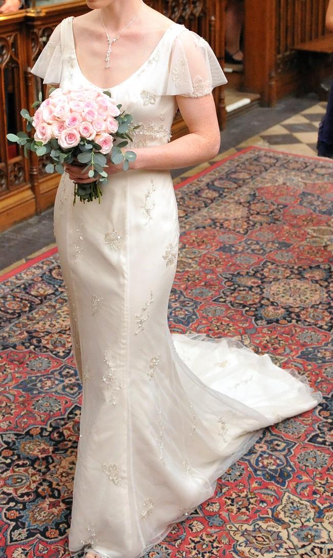 Allure Bridals, Trumpet