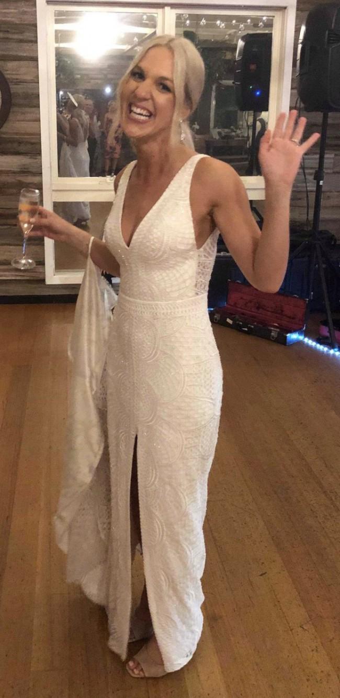 One Day Bridal, Custom Edbrooke Gown