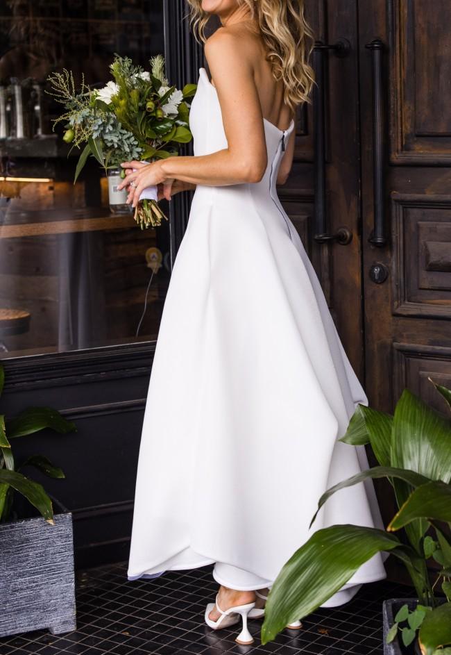 Toni Maticevski The Ornament Gown