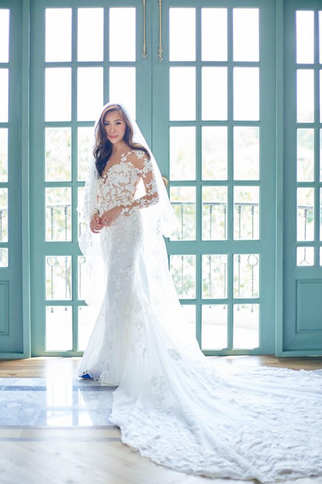 Pronovias Pronovias Atelier 2018 - Rocio Dress