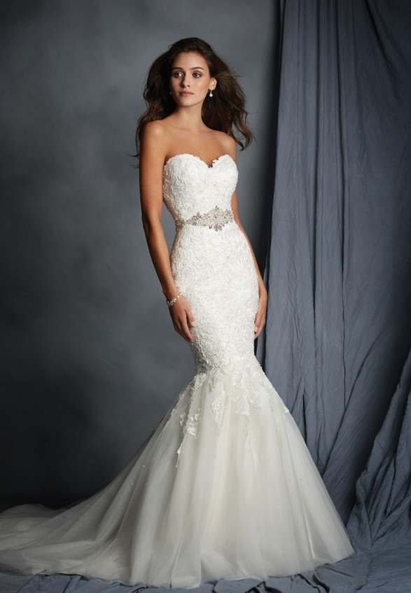 Alfred Angelo Style 2526