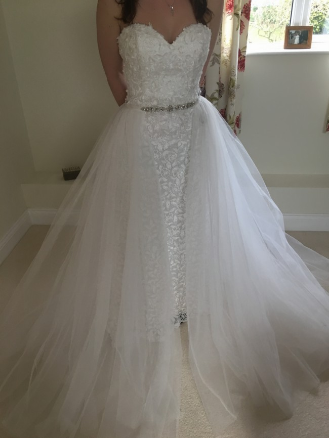 Eternity Bridal, D5414